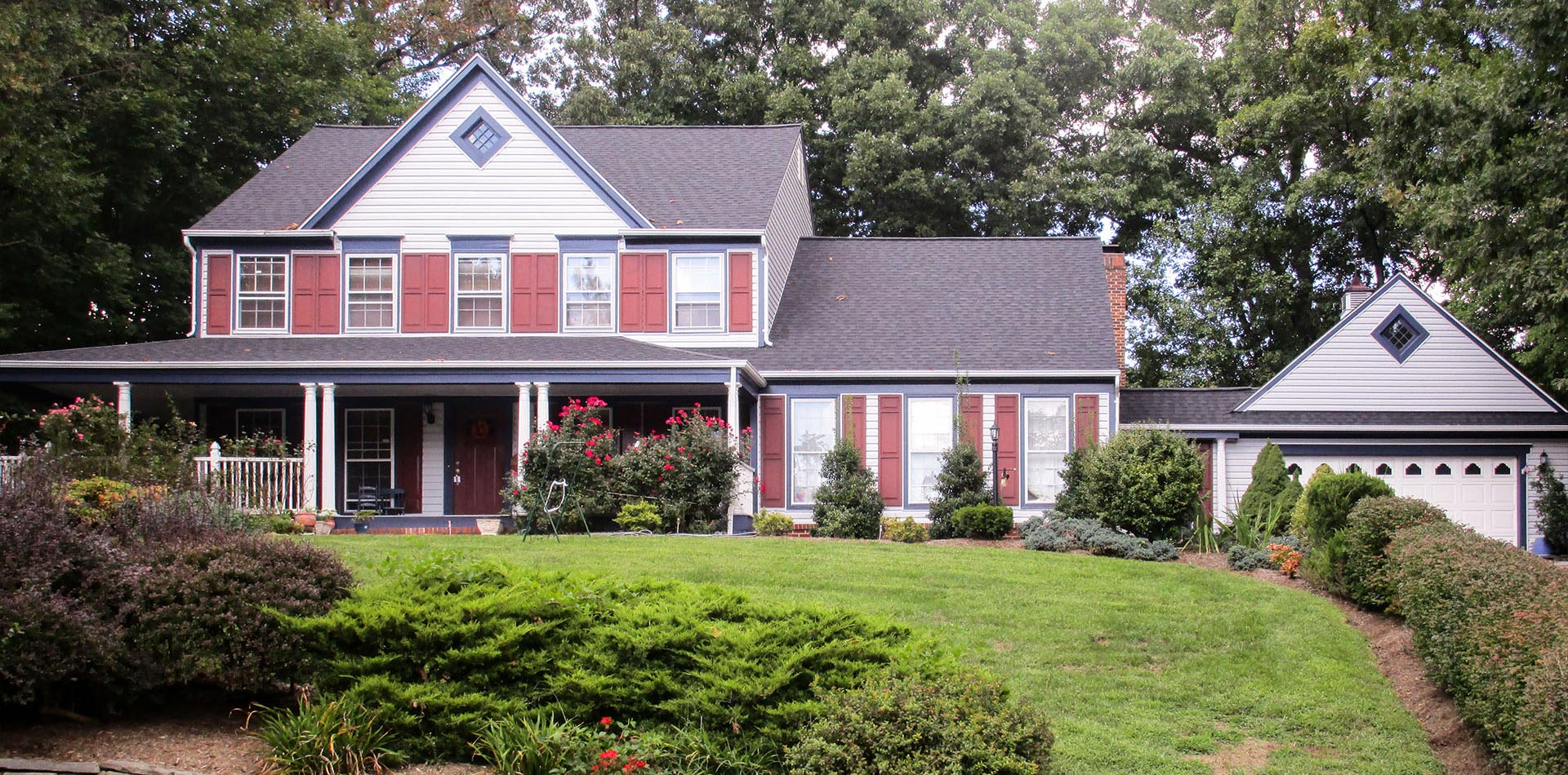 Home Exterior Remodeling